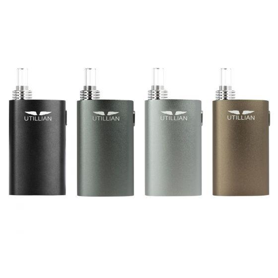 Utillian 421 Vaporizer – Our Best Budget Vaporizer | Utillian.com